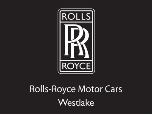 Rolls-Royce Westlake